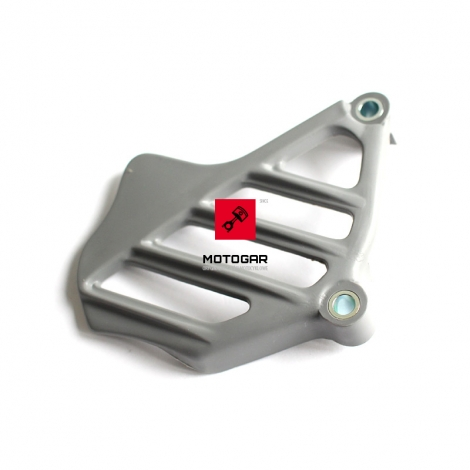 Osłona zębatki zdawczej przedniej Honda CR 250R 500R 92-01 [OEM: 23810KZ3861]