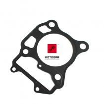 Uszczelka pod cylinder Suzuki UH 125 150 Burgman 02-06 [OEM: 1124121F00]
