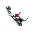 Stelaż, mocowanie lewej owiewki Honda CBR 600 RR 02-06 [OEM: 64513MEE000]