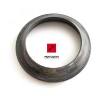 Uszczelniacze pyłowe przedniego zawieszenia Suzuki GSX 1300 GSXR 1000 VZ 1500 [OEM: 5117341G00]