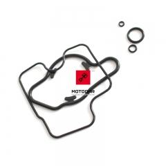 Zestaw uszczelek gaźnika Honda VT XL 125 Shadow Varadero [OEM: 16010KGB611]