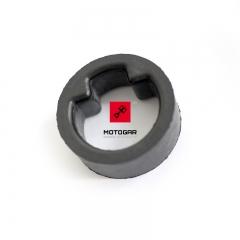 Gumy podnóżka podnóżków Honda VT 750 1100 Shadow [OEM: 50661MBA010]