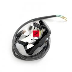 Oprawka, gniazdo tylnej lampy Honda XR 650R [OEM: 33703MBN651]