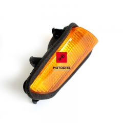 Przedni prawy kierunkowskaz Honda ST 1100 Pan European [OEM: 33410MT3611]