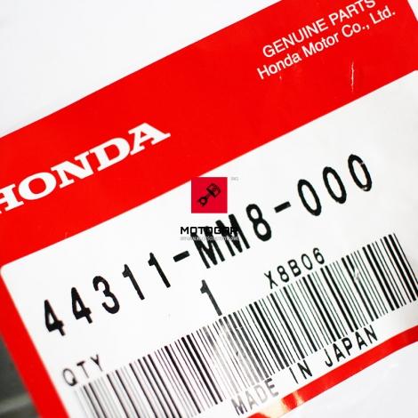 Dystans przedniego koła Honda GL 1500 VT 750 1100 VF 750 [OEM: 44311MM8000]