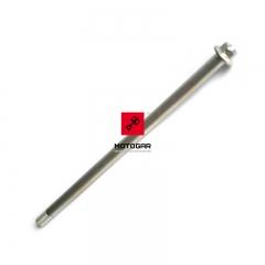 Oś, ośka tylnego koła Honda CBR 125 04-10 [OEM: 42301KPP900]