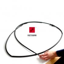 Linka tylnego hamulca Honda FES 125 150 Pantheon [OEM: 43450KEY900]