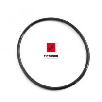 Oring pokrywy filtra oleju Suzuki Burgman 125 200 250 400 [OEM: 0928054001]