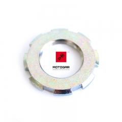 Górna nakrętka główki ramy, półki Honda VT CB CBF CBR VFR GL ST VTR NT XL [OEM: 90302425830]
