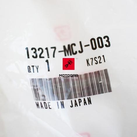 Półpanewka, panewka korbowodu Honda CBR 900 RR 00-01 (D zielona) [OEM: 13217MCJ003]