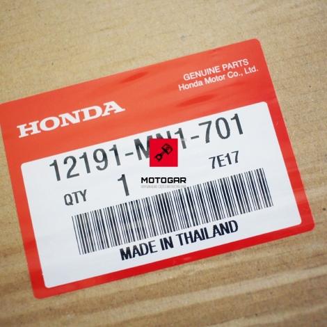 Uszczelka pod cylinder Honda XR 600 NX 500 650 [OEM: 12191MN1701]