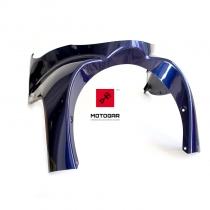 Owiewka osłona nóg, czasza Suzuki Burgman 125 200 UH (niebieska) [OEM: 4811103H00YBA]