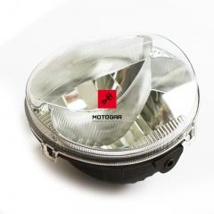 Lampa, reflektor przedni Honda CB 600F Hornet [OEM: 33120MBZK31]