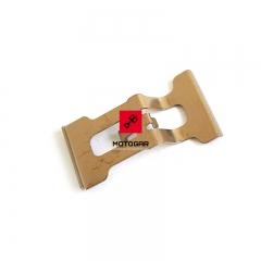 Blaszka zacisku hamulcowego klocków Suzuki DRZ 400 RMZ 250 450 RM 125 250 [OEM: 5931513E00]
