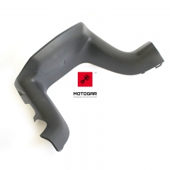Plastik, osłona kierownicy Suzuki Burgman AN 650 13-17 [OEM: 5632126J50]