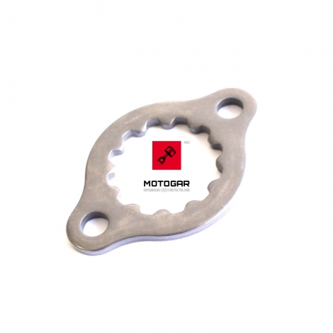 Zabzpieczenie zębatki przedniej Honda VT 750 Shadow XRV 750 Africa Twin [OEM: 23811MV1000]