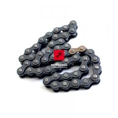 Łańcuch, łańcuszek pompy oleju Suzuki Burgman 400 AN 07-16 [OEM: 1631005H00]