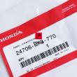 Uszczelniacz dźwigni zmiany biegów Honda VT NT CBR CB VF CBF VTX NC [OEM: 24706MK3770]