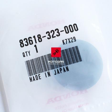 Guma mocowania akumulatora Honda GL 1500 1800 VT 600 1100 ST 1100 1300 [OEM: 83618323000]