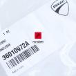 Kierownica Ducati Monster 696 11-14 [OEM: 36010972A]