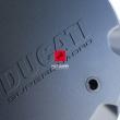 Prawy dekiel silnika Ducati Superbike 899 14-15 [OEM: 4602B321A]