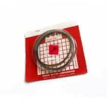 Pierścinie, zestaw pierścieni tłoka, na tłok Suzuki RV GZ 125  [OEM: 1214021F00]