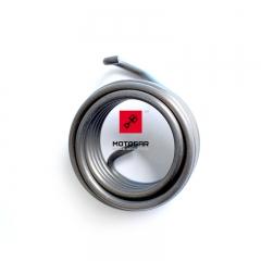 Sprężyna wałka kopki startera nożnego Honda XR 600 NX 500 650 [OEM: 28261MK2000]