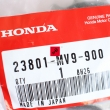 Zębatka zdawcza, przednia Honda CBF CB CBR 600 15 zębów [OEM: 23801MV9900]