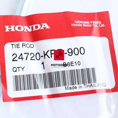 Cięgno dźwigni zmiany biegów honda CBR 125 04-10 [OEM: 24720KPP900]