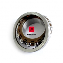 Łożysko główki ramy Honda CB CBR VT ST XRV VTR XL NT FJS GL CBF górne [OEM: 91015KT8005]