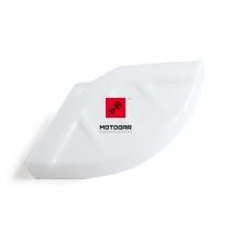 Osłona tylnej tarczy hamulcowej Honda CR 125 250 500 XR 650 [OEM: 43330KS6700]