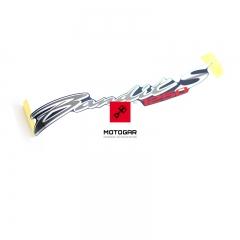 "Naklejka, emblemat ""BanditS 1250"" lewa Suzuki GSF 1250 [OEM: 6828118H00EFE]"