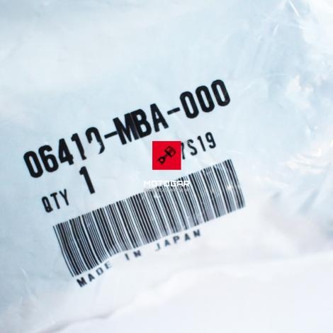 Zestaw gumy zabiera Honda VT 750 Shadow [OEM: 06410MBA000]