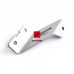 Mocowanie, uchwyt tłumika wydechu Aprilia RX SX 125 08-10 [OEM: 860178]