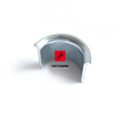 Połówka tulei kolektora wydechowego Honda TL 125 [OEM: 18233107000]