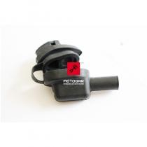 Guma kierunkowskazu, uchwyt, mocowanie CBR 500  [OEM: 33413MGZJ00]