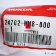 Ramię dźwigni zmiany biegów Honda VT 1100 Shadow 87-05 [OEM: 24702MM8000]