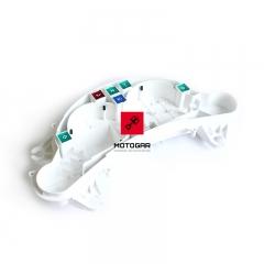 Obudowa dolna zegarów licznika Honda XL 650 Tranasalp 2000-2006 [OEM: 37211MCB611]