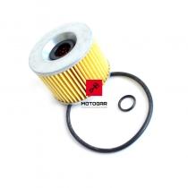 Filtr oleju Honda CB 350-1000 GL 1000 1100 1200 [OEM: 15410426010]