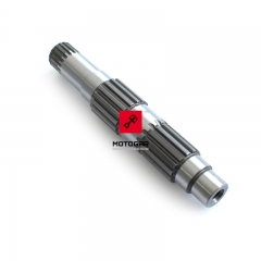 Wał wałek zdawczy Suzuki RMZ 250 2010 2011 2012 [OEM: 2413110H01]