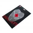 Tank Pad Carbon Ducati Monster 821 1200 [OEM: 120097480051A]