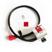 Przełącznik, włącznik zapłonu Honda VT 600 Shadow [OEM: 35013KW9921]