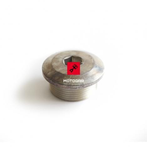 Zaślepka, śruba pokrywy alternatora Honda XL 1000V Varadero XL 600 650 Transalp [OEM: 90087KT7000]