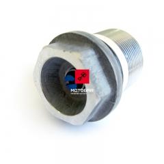 Dolna śruba lagi przedniego zawieszenia amortyzatora Suzuki RMZ 250 450 RMX 450 RM 250 [OEM: 5117037FC0]