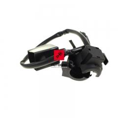 Prawy przełącznik kierownicy Honda GL 1800 Gold Wing Valkyrie 14 -15 USA [OEM: 35130MJR671]