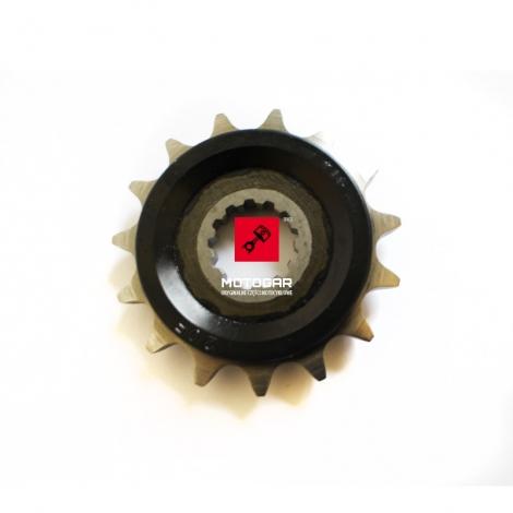 Zębtka przednia Suzuki DL 650 V-Strom GSF 650 Bandit [OEM: 27510-20F00]