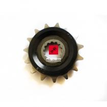 Zębatka przednia Suzuki DL 650 V-Strom GSF 650 Bandit [OEM: 2751020F00]