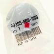 Zaślepka seta podnóżków kierowcy Honda CB VTR VFR XL [OEM: 90305MBB000]