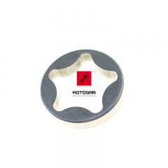 Rotor wirnik pompy oleju Honda GL 1800 XR 600 NX 650 SH 300 NSS 250 [OEM: 15122MG3000]