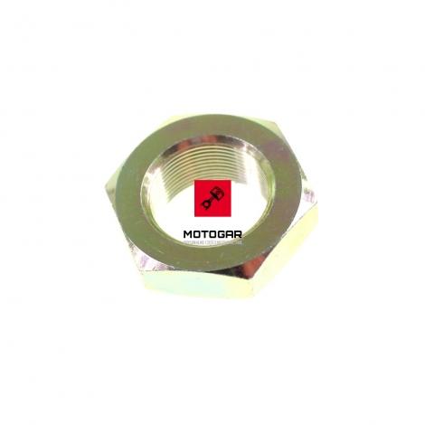 Nakrętka zębatki wałka zdawczego Yamaha XJ6 FZ6 Fazer R6 MT 09 [OEM: 9017920010]